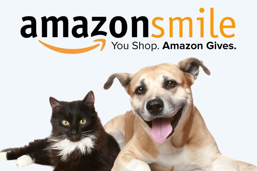 amazonsmile-DogCat